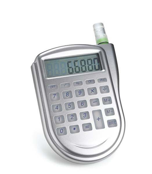 CALCULATOR WATERPOWER