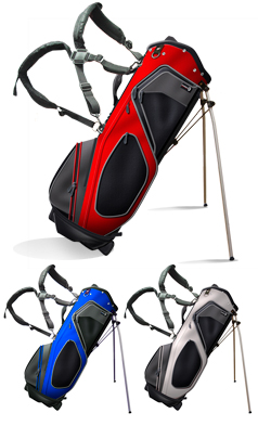 VELOCITY STAND BAG
