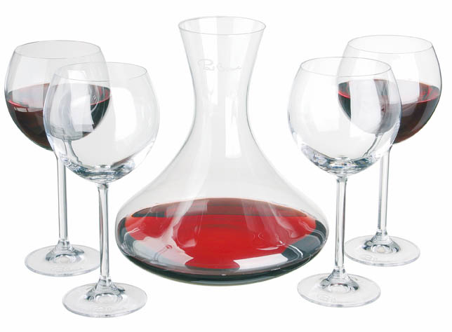 DECANTER KARAFSET