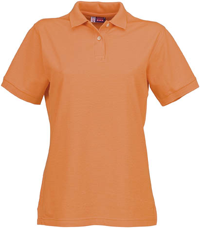 ORANJE BASIC POLO DAMES
