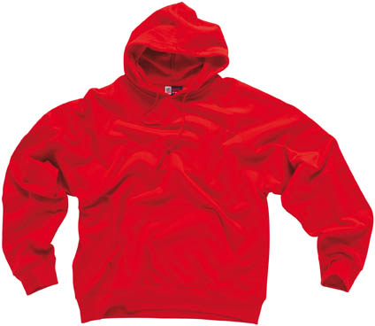 ATLANTA HOODED SWEATER