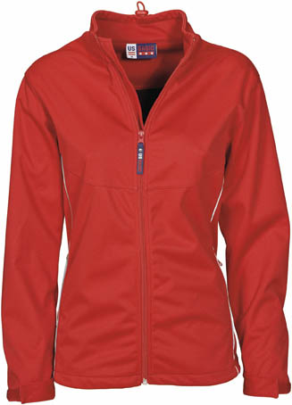 CROMWELL SOFTSHELL JACK DAMES