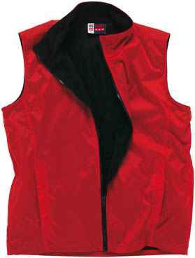 CLERMONT BASIC BODYWARMER