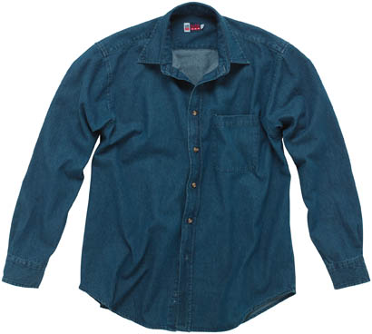 DALLAS TWILL SHIRT JEANS