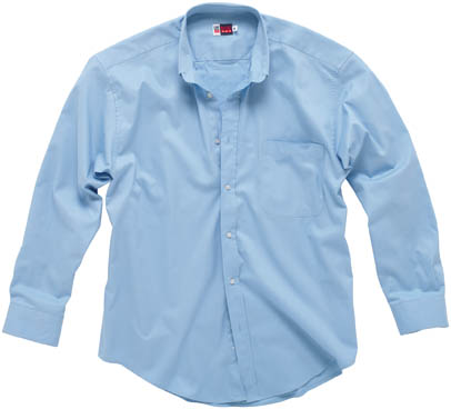 DALLAS TWILL SHIRT UNI