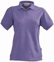 SLAZENGER LADIES POLO