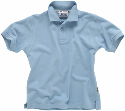 SLAZENGER KIDS POLO