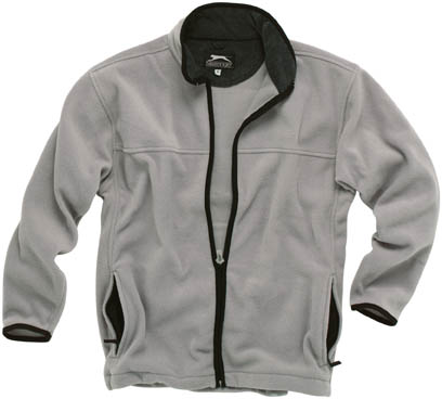 GENTS FLEECE JACKET