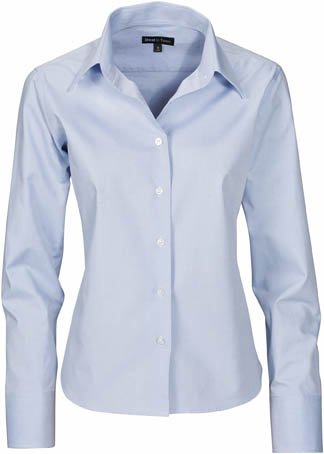 LADIES CITY BLOUSE