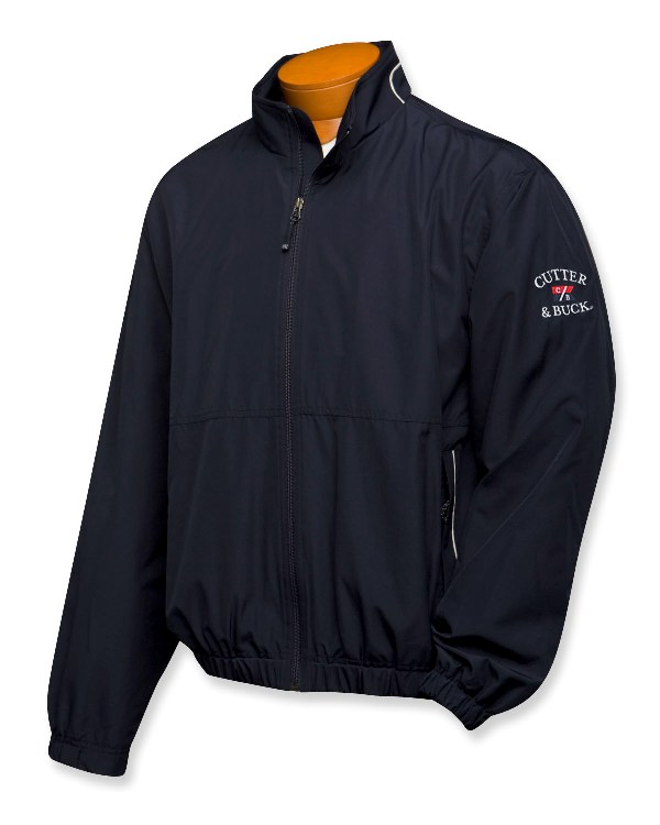 WEATHERTEC BAINBRIDGE GENTS JACKET