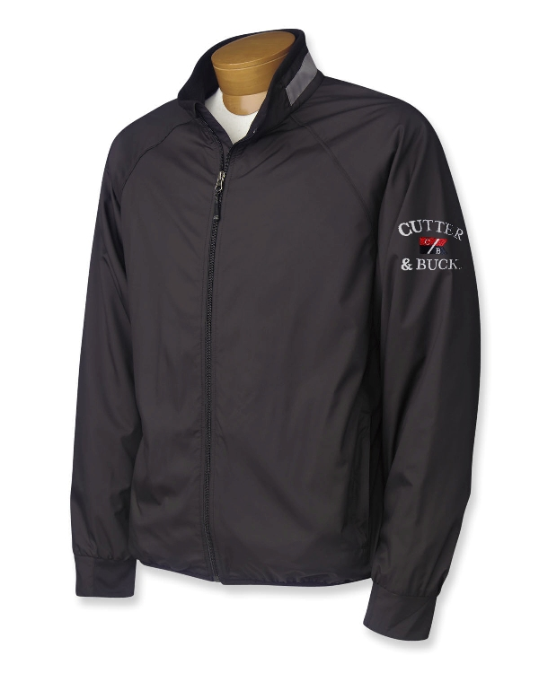WEATHERTEC SHORELINE GENTS JACKET