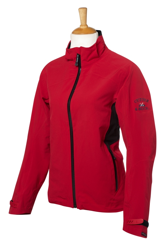 MASTER LADIES RAIN JACKET