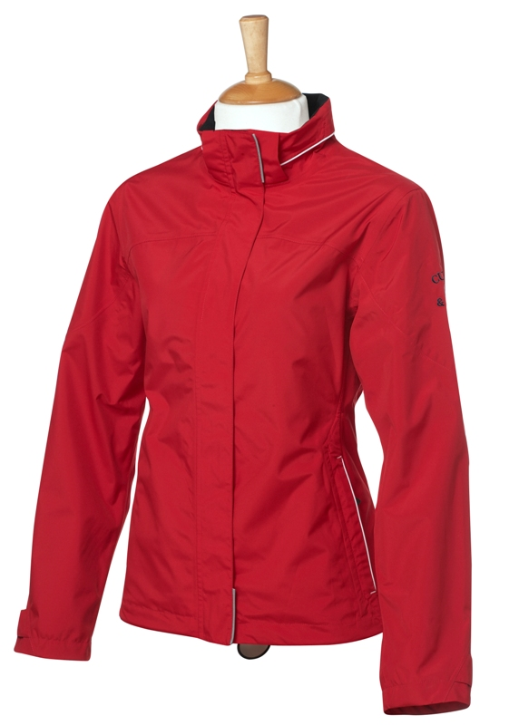 CLASSIC LADIES RAIN JACKET