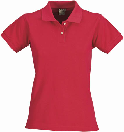 GREEN CONCEPT ORGANIC DAMES POLO