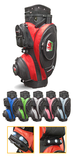 SPIRIT CART BAG