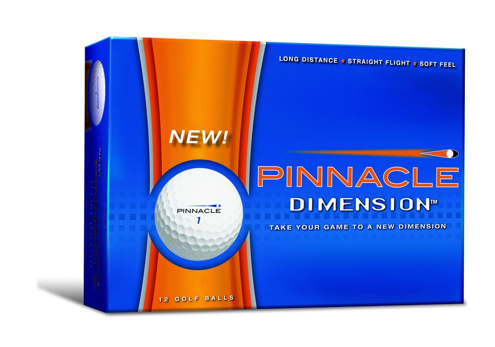 PINNACLE DIMENSION