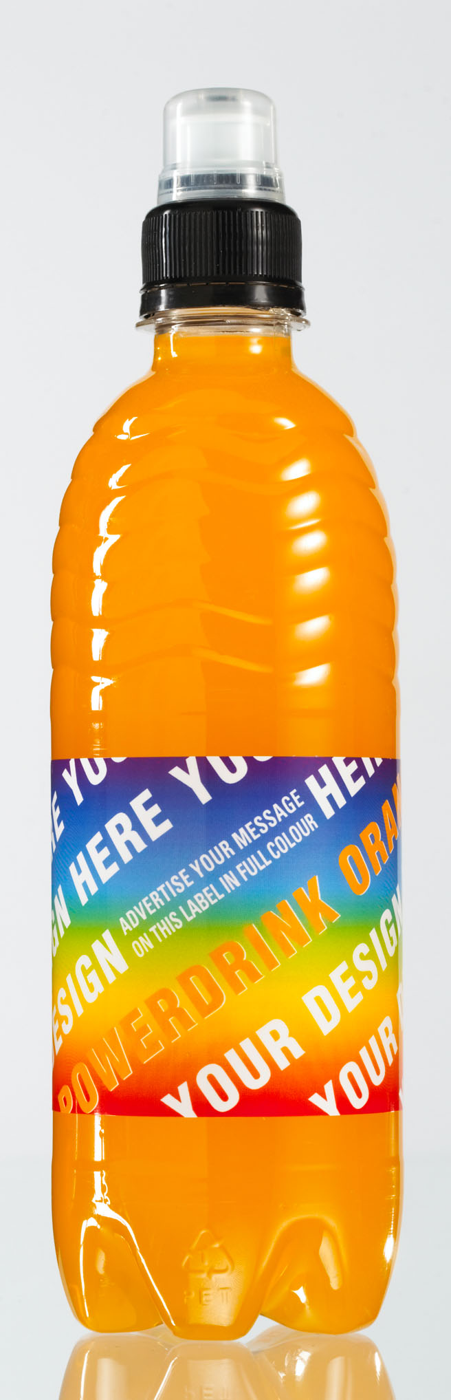 POWERDRINK ORANGE